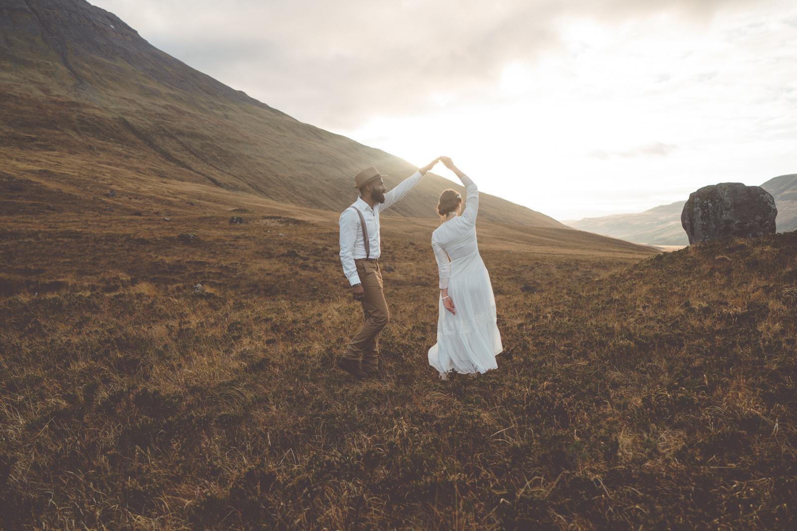 Isle of Skye 2016