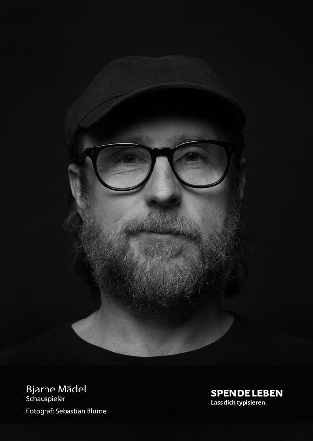 Bjarne Mädel Schauspieler