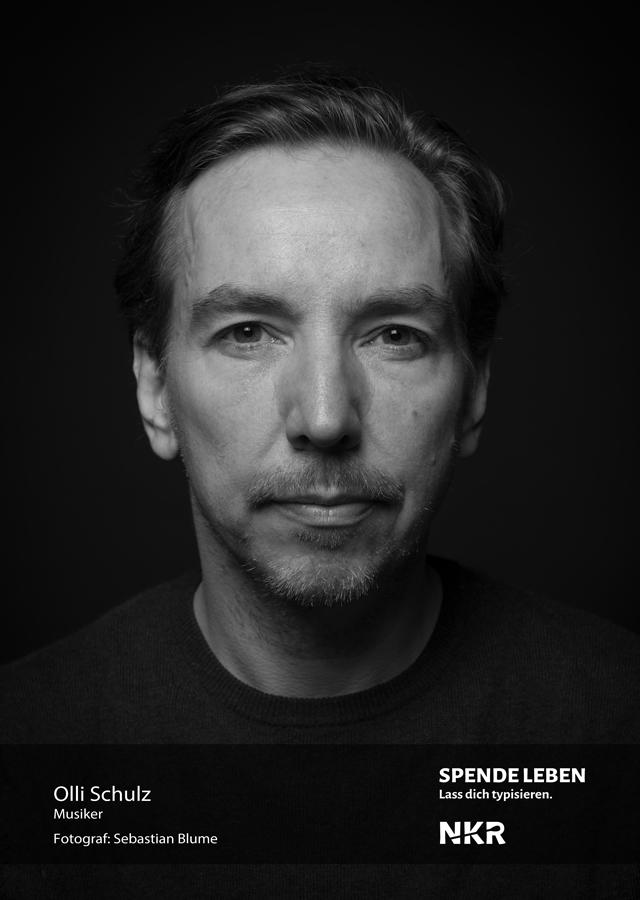 Olli Schulz Schauspieler