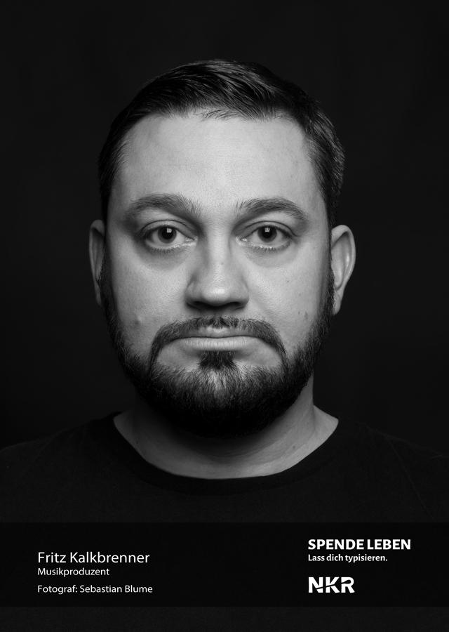 Fritz Kalkbrenner DJ