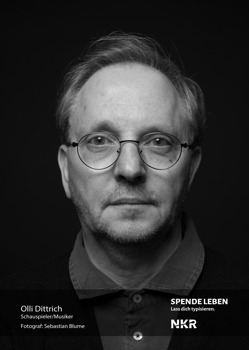 Olli Dittrich Schauspieler