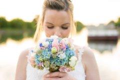 Hochzeit in Hannover Limmer